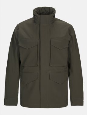 M Softshell Field Jacket SS21