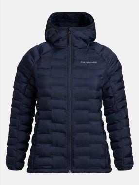 W Argon Light Hood Jacket SS21