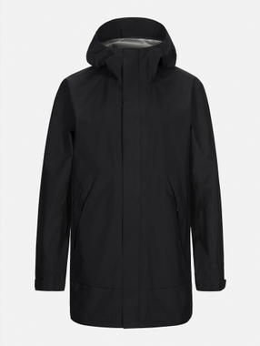 M Light Pac Parka SS21