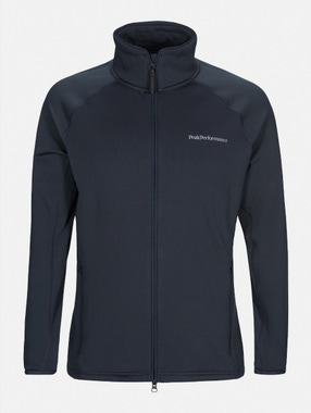 M Chill Zip Jacket SS21