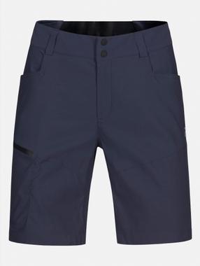 W Iconiq Long shorts SS21