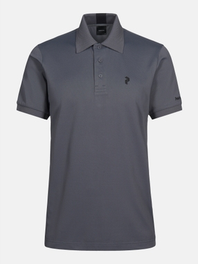 M Tech Solid Polo SS21