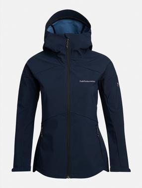 W Adventure Hood Jacket SS21